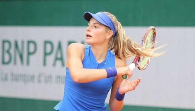 Завацька перемогла американку на турнірі WTA в Індіан-Веллсі