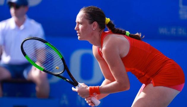 Бондаренко в другому колі турніру WTA в Монтерреї зіграє проти Петерсон