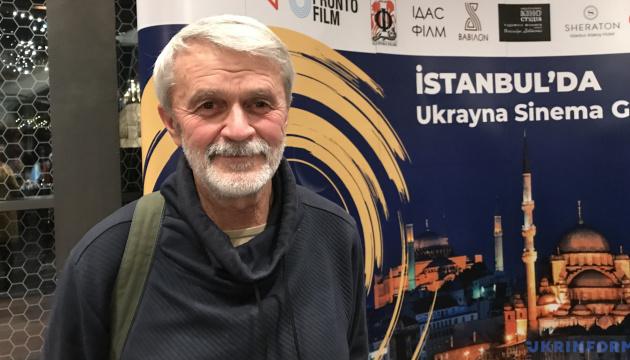 """Режисер Іллєнко розповів, як задумав і знімав """"Толоку"""""""