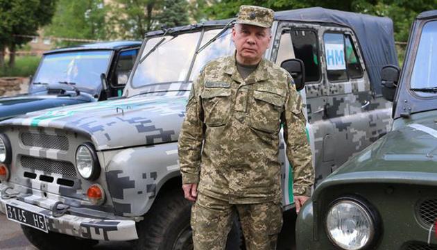 Парламент призначив Тарана міністром оборони