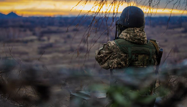 Ceasefire observed in Donbas so far today