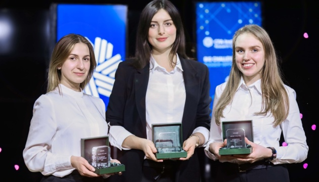 ICU стала главным партнером соревнований студентов-финансистов в Украине