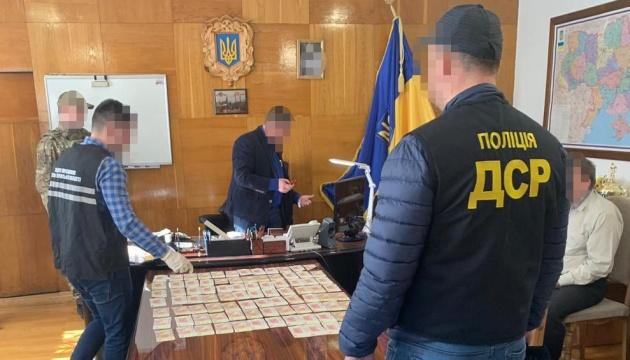 Керівника шахти на Львівщині затримали за організацію