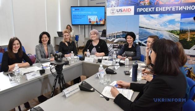 Жінки в енергетиці-2020. Професійне зростання: виклики, можливості та перспективи