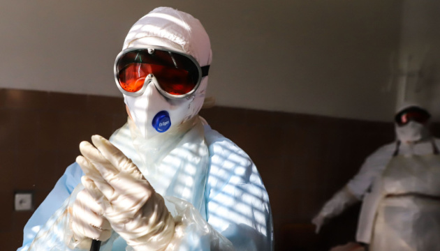 У Маріуполі лабораторно підтвердили ще чотири нових випадки коронавірусу