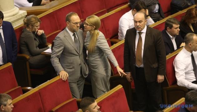 НАЗК з'ясовує, чи вчасно Тимошенко і Власенко задекларували мільйонні доходи