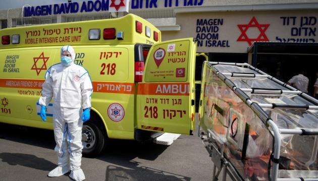 В Ізраїлі на Песах введуть комендантську годину та заборонять міжміські поїздки