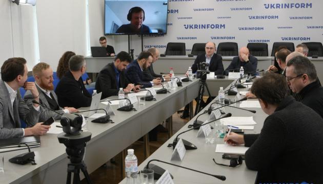Справа МН17: експерти радять готуватися до юридичного і медійного протистояння з РФ