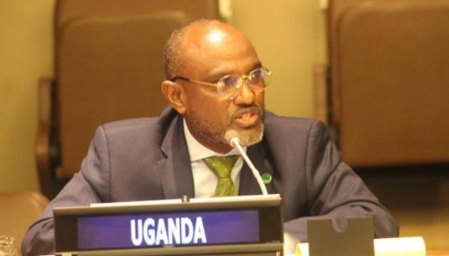 Уганда отложила саммит G77 из-за коронавируса