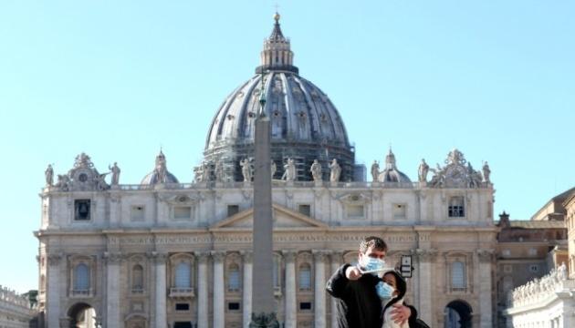Після трьох місяців карантину з 1 червня запрацюють музеї Ватикану