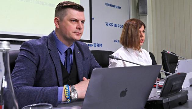 Частка російського телевізійного продукту впала до 4% - Костинський