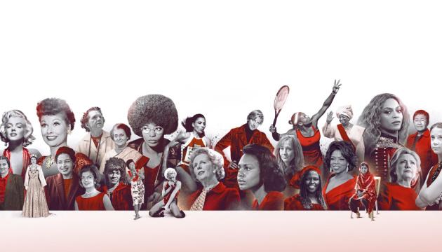 Time назвал 100 самых влиятельных женщин века