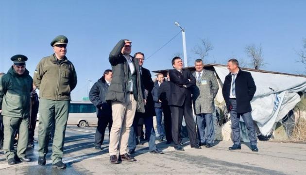 Кулеба назвав стратегію повернення Криму своїм пріоритетом у МЗС