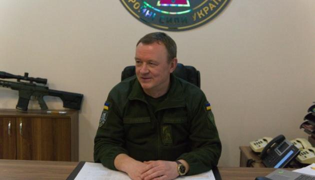 Командувач Сил спецоперацій Ігор Луньов: Проти нас тепер працює частина зрадників із Севастополя