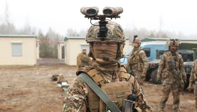 Спецпризначенці ЗСУ мають бути у Силах реагування НАТО до 2025 року - Луньов