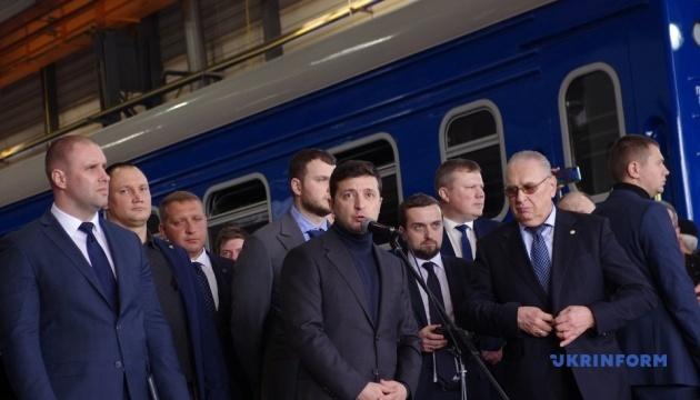ゼレンシキー氏、ロシアにつき「あらゆる全体主義体制は等しく終わりを迎える」