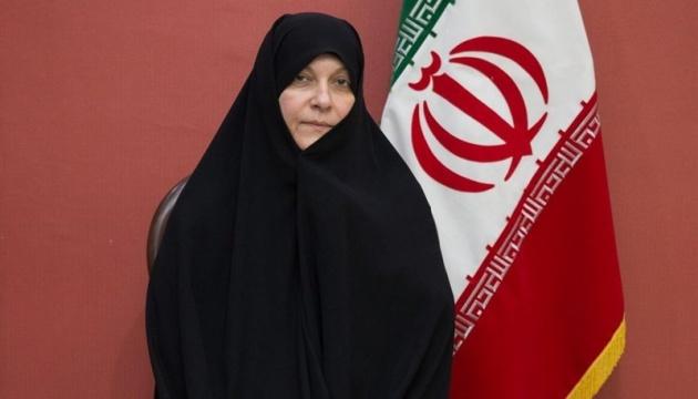 В Ірані від коронавірусу померла депутат парламенту