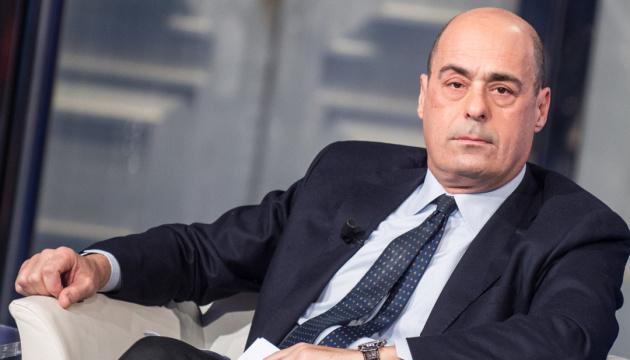 Лидер одной из правящих партий Италии подхватил коронавирус