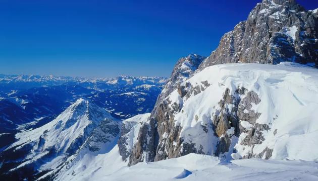 П'ятеро чехів стали жертвами лавини в австрійських Альпах