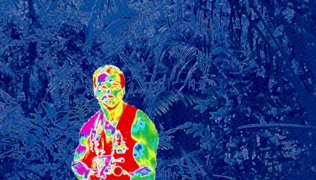 """В США представили """"тепловой камуфляж"""", невидимый для тепловизора"""