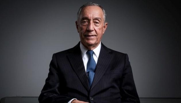 Португальський президент пішов на двотижневий карантин через спалах коронавірусу