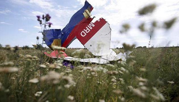 Außenministerium fordert Russland auf, Verantwortung für Abschuss von MH17 zuzugeben