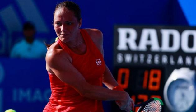 Бондаренко пройшла кваліфікацію турніру ITF в Ірапуато
