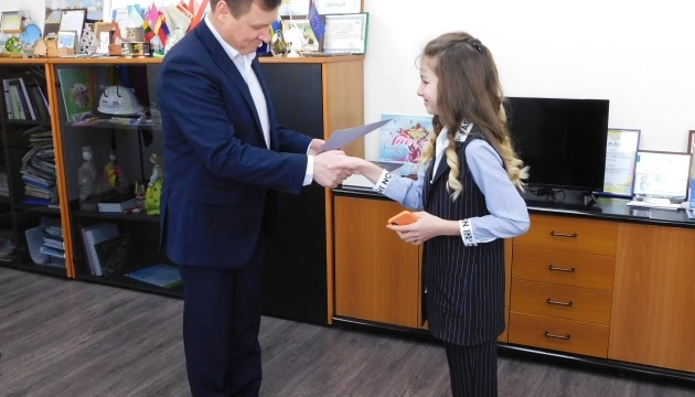 Робочий день наймолодшого міського голови Славутича