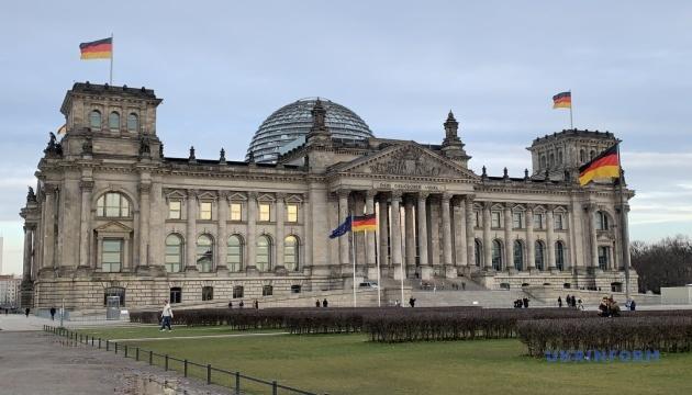 Купол Бундестагу закрили для відвідувачів через коронавірус