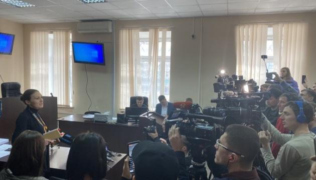 Федина наполягає, що вилучення закордонного паспорта перешкоджає депутатській діяльності