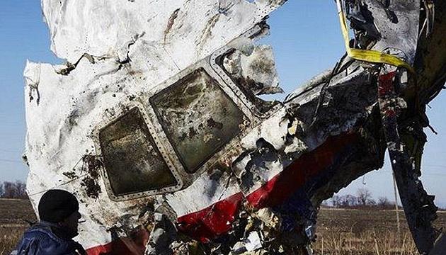 Справа МН17: розслідування щодо інших причетних до авіакатастрофи триває