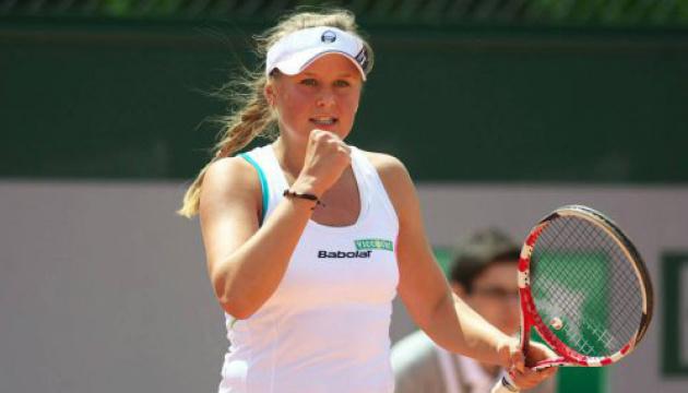Козлова і Завацька виступлять на турнірі WTA у Гвадалахарі