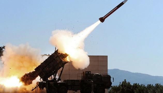 США перекидають в Ірак нові протиракетні комплекси