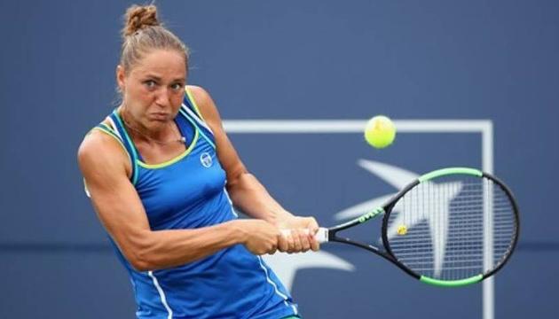 Бондаренко не дограла свій стартовий матч на турнірі ITF в Ірапуато