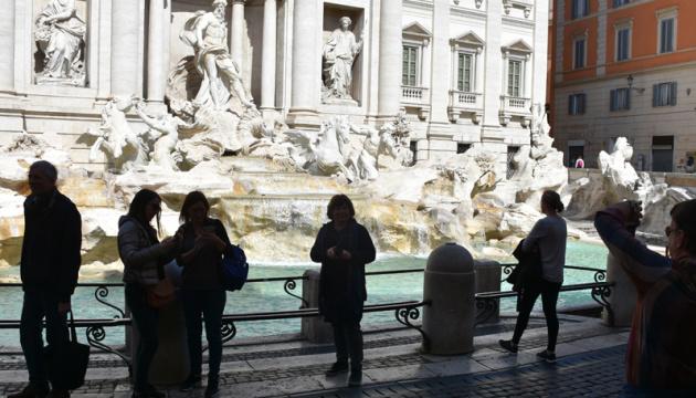 Италия продлила украинцам разрешение на проживание до 15 июня