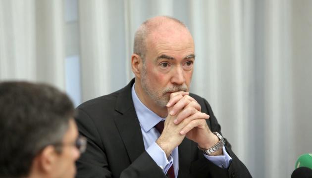 Франция не ведет с Россией закулисных переговоров относительно Украины - посол де Понсен