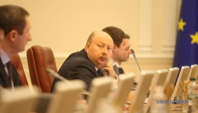Немчінов каже, що в уряді не орієнтуються на дефолт