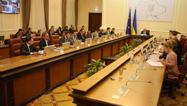 В уряді опублікували розпорядження щодо надання гуманітарної допомоги Італії