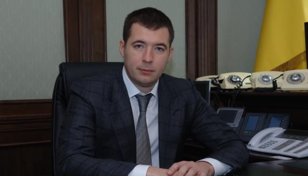 Поновлений на посаді прокурор Києва пройде атестацію