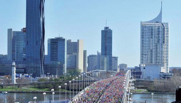 Через коронавірус скасували Віденський марафон
