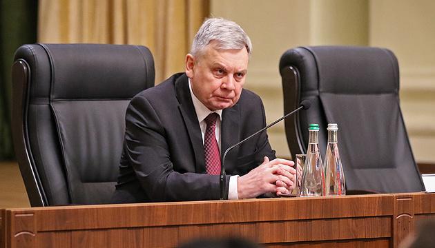 Таран — про перемир'я на Донбасі: ЗСУ діятимуть відповідно до миротворчих практик