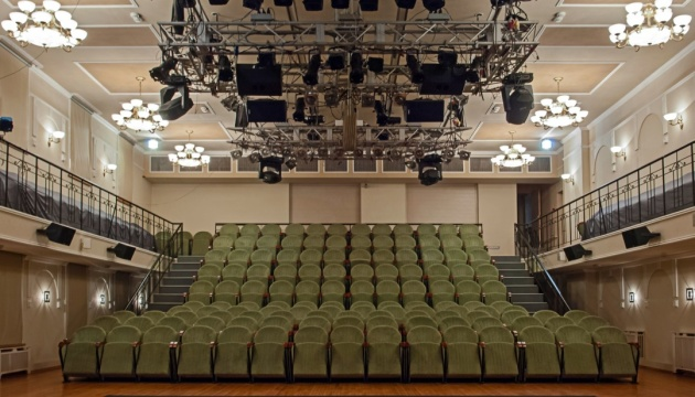 Київські театри перенесли вистави, але усі квитки - дійсні