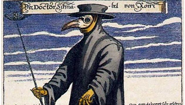 История пандемий: от