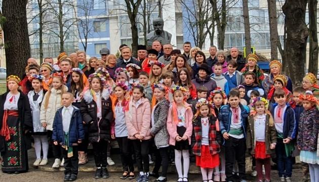 В Молдові пройшли заходи до дня народження Тараса Шевченка