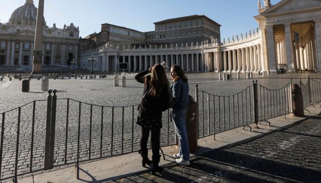Італія послаблює жорсткий 55-денний карантин