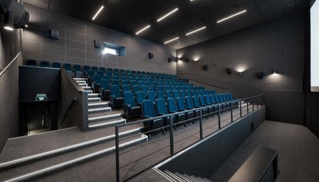 Комитет ВР просит Шмыгаля дать добро на открытие кинотеатров с 1 июля