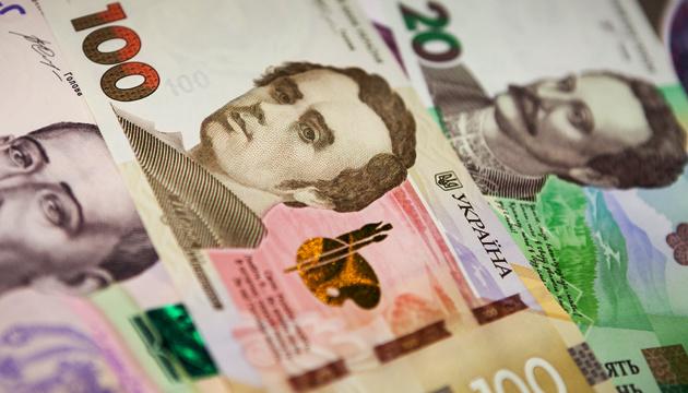 Вклади фізосіб у банках-учасниках Фонду гарантування у квітні зросли на понад 4 мільярди