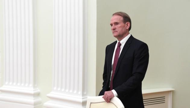 На Донбасі війна, ОПЗЖ – в Кремлі