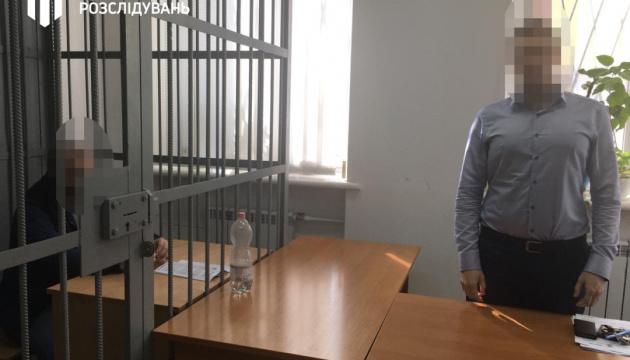 Справи Майдану: затримали ще одного учасника викрадення Вербицького та Луценка - ДБР