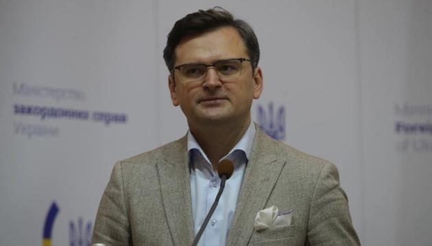 Kuleba rozpoczął przewodnictwo Ukrainy w forum OBWE
